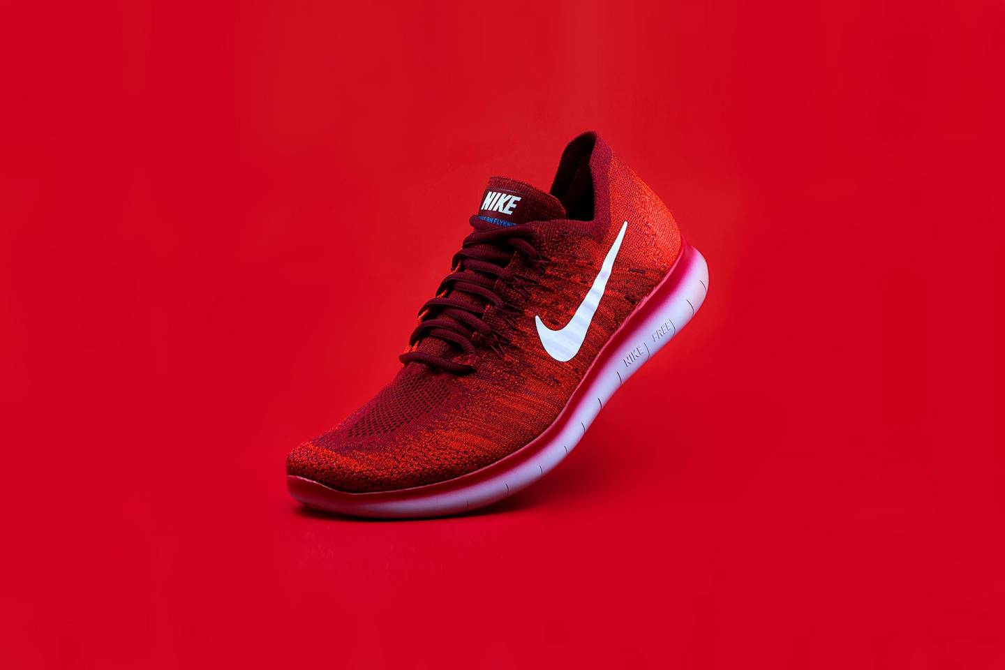 Nike Red Product